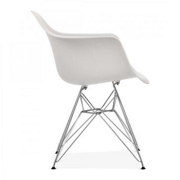 studioHR, DAR stolca svijetlo sive boje, slika 03