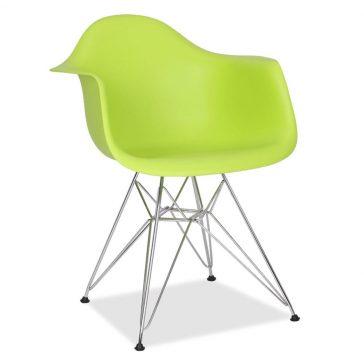 studioHR, DAR stolca zelene boje, slika 02