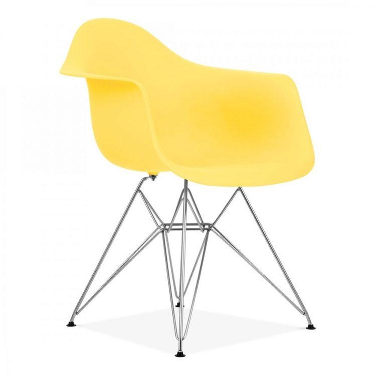 studioHR, DAR stolca žute boje, slika 02