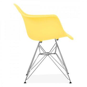 studioHR, DAR stolca žute boje, slika 03