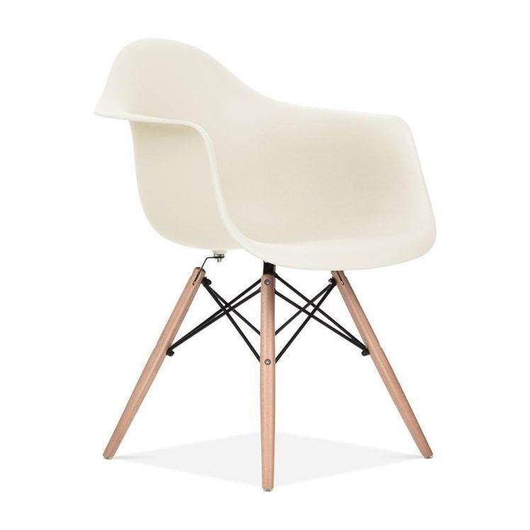 studioHR, DAW stolca krem boje, slika 02