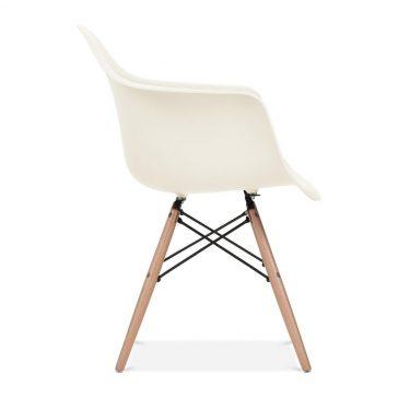 studioHR, DAW stolca krem boje, slika 03