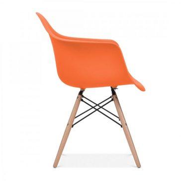 studioHR, DAW stolca narančaste boje, slika 03
