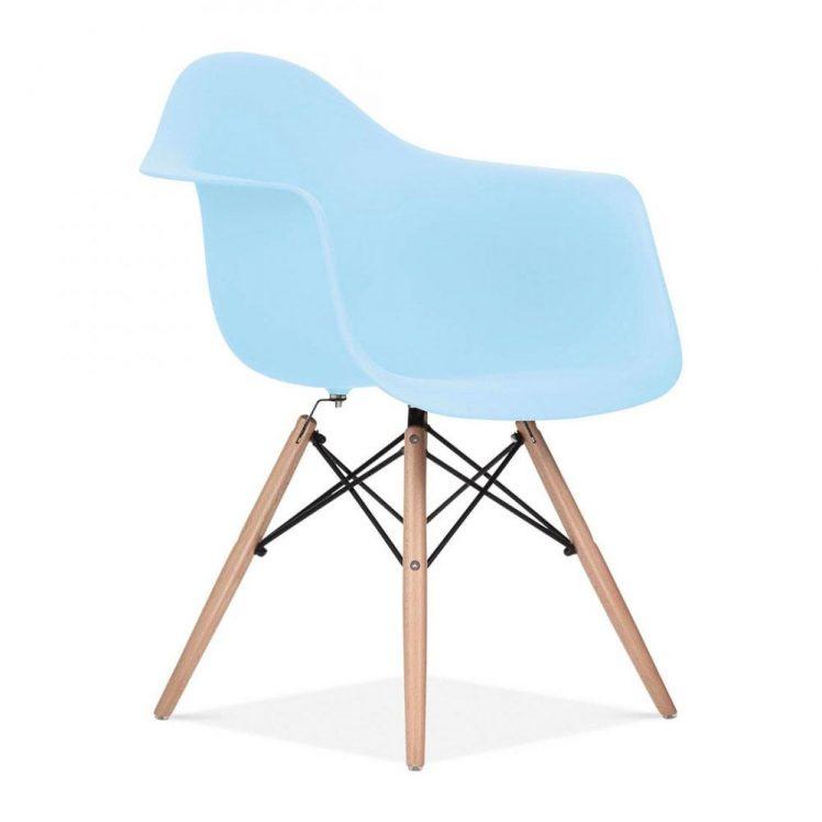 studioHR, DAW stolca plave boje, slika 02