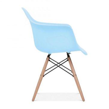 studioHR, DAW stolca plave boje, slika 03