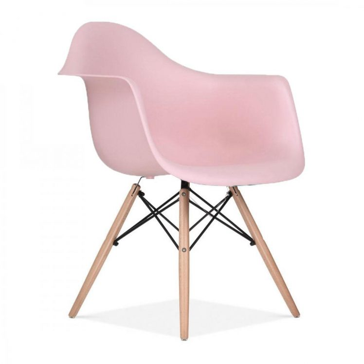 studioHR, DAW stolca roza boje, slika 02