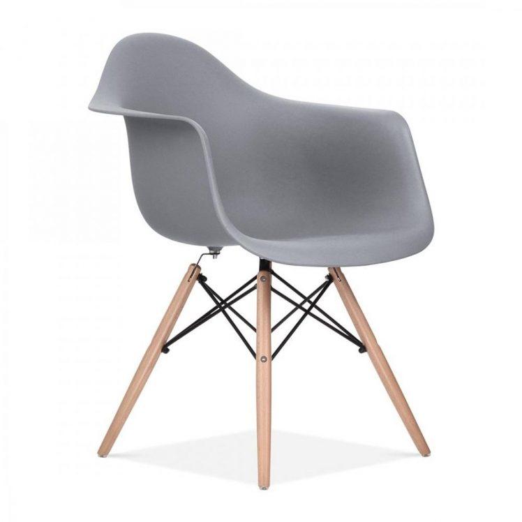 studioHR, DAW stolca sive boje, slika 02