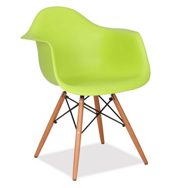 studioHR, DAW stolca zelene boje, slika 02