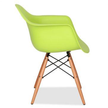 studioHR, DAW stolca zelene boje, slika 03