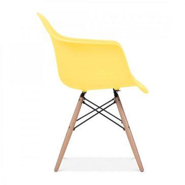 studioHR, DAW stolca žute boje, slika 03