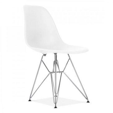 studioHR, DSR stolca bijele boje, slika 02
