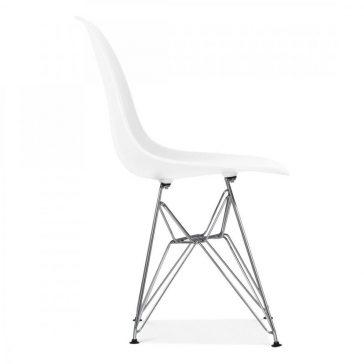 studioHR, DSR stolca bijele boje, slika 03
