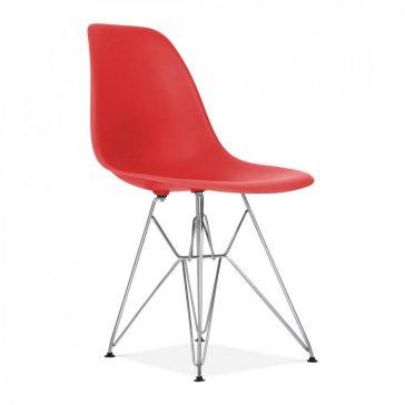 studioHR, DSR stolca crvene boje, slika 02