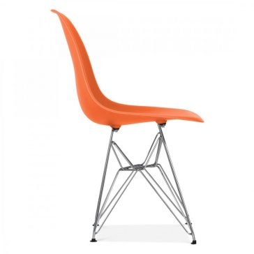 studioHR, DSR stolca narančaste boje, slika 03