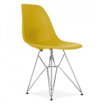 studioHR, DSR stolca oker boje, slika 02