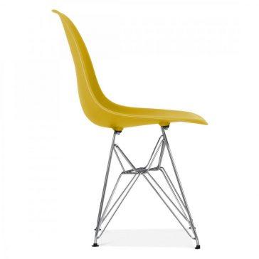 studioHR, DSR stolca oker boje, slika 03