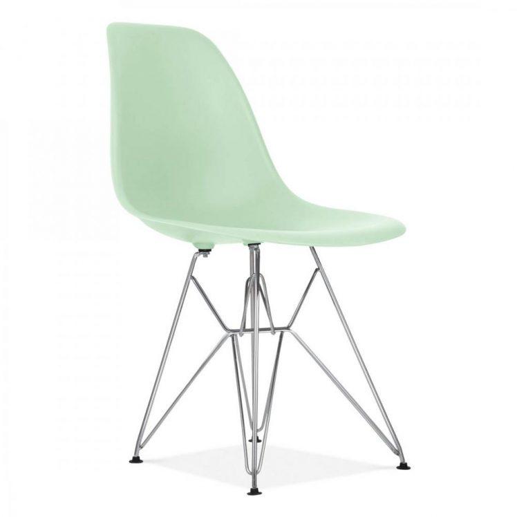studioHR, DSR stolca pepermint zelene boje, slika 02