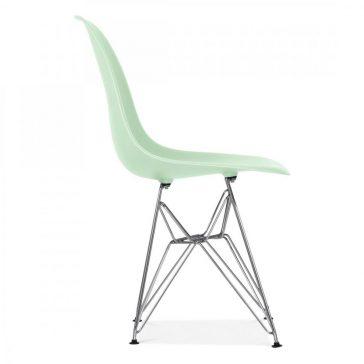 studioHR, DSR stolca pepermint zelene boje, slika 03