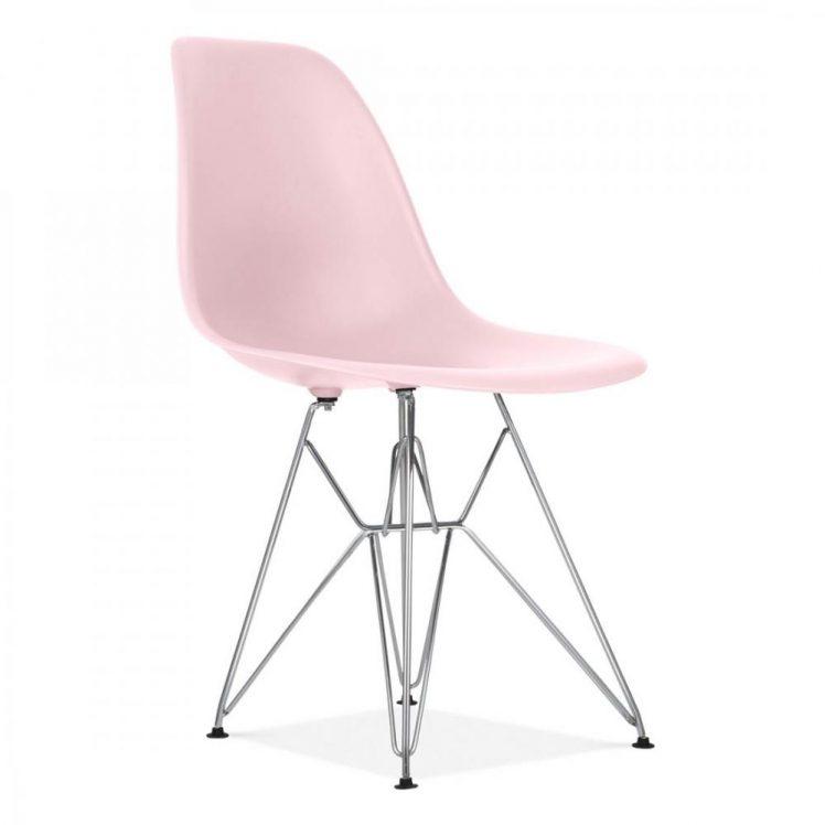 studioHR, DSR stolca roza boje, slika 02
