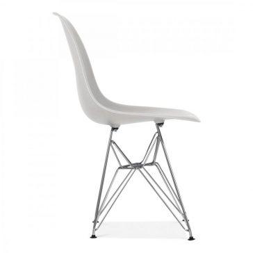 studioHR, DSR stolca svijetlo sive boje, slika 03