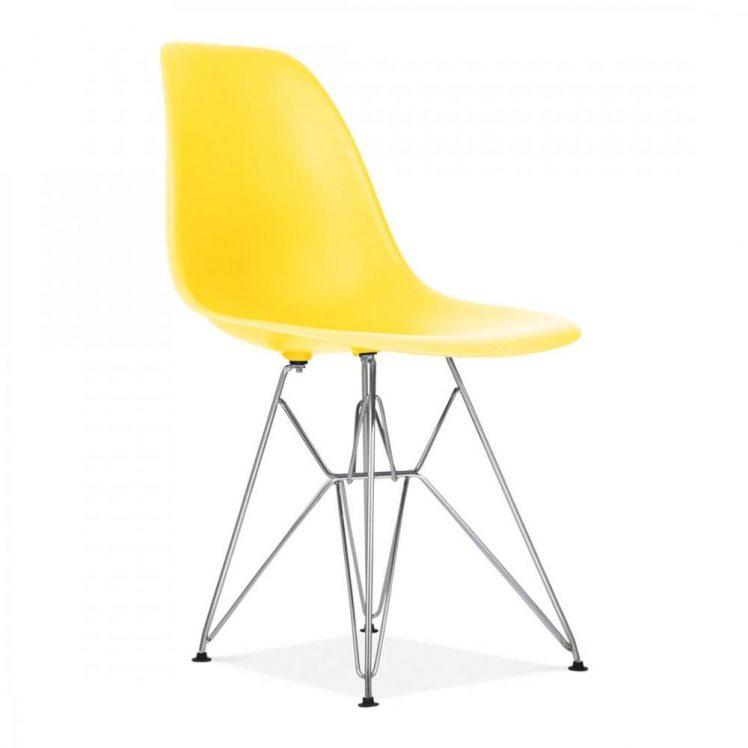 studioHR, DSR stolca žute boje, slika 02