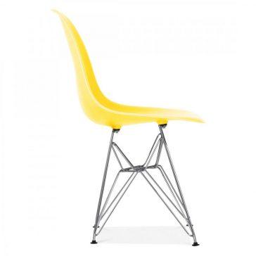 studioHR, DSR stolca žute boje, slika 03