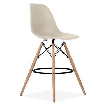 studioHR, DSW barska stolca bež boje, slika 02