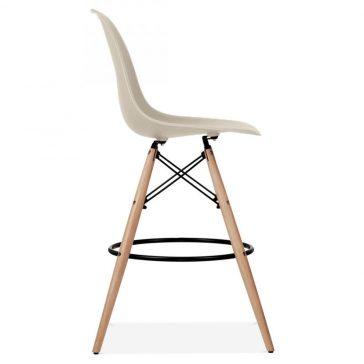 studioHR, DSW barska stolca bež boje, slika 03