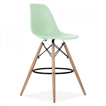 studioHR, DSW barska stolca pepermint zelene boje, slika 02