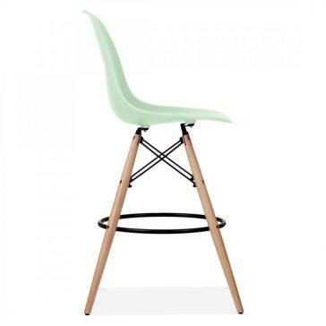studioHR, DSW barska stolca pepermint zelene boje, slika 03