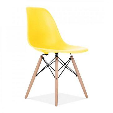 studioHR, DSW stolca žute boje, slika 02