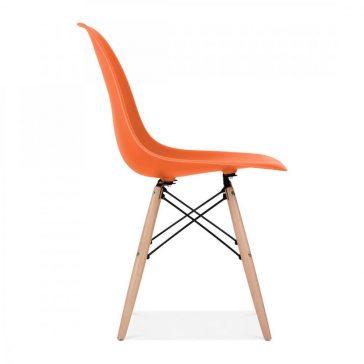 studioHR, DSW stolca narančaste boje, slika 03
