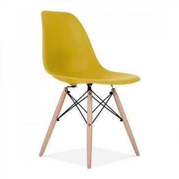 studioHR, DSW stolca oker boje, slika 02