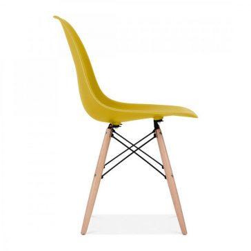 studioHR, DSW stolca oker boje, slika 03