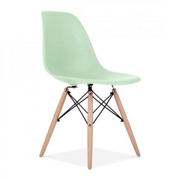 studioHR, DSW stolca pepermint zelene boje, slika 02