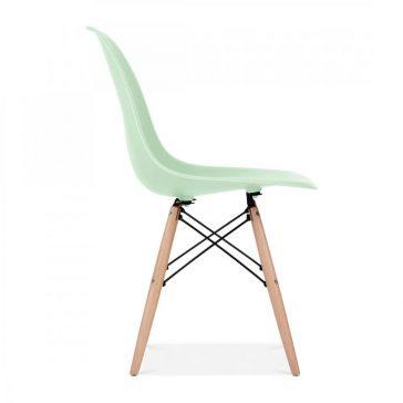 studioHR, DSW stolca pepermint zelene boje, slika 03