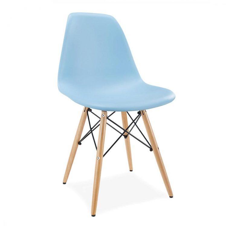 studioHR, DSW stolca plave boje, slika 02