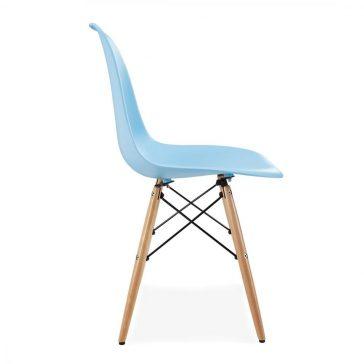 studioHR, DSW stolca plave boje, slika 03