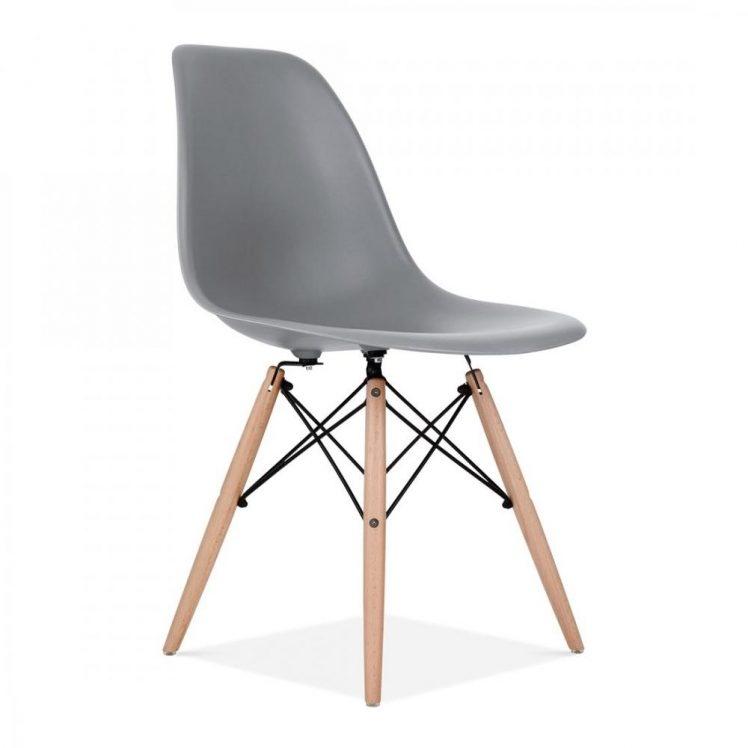 studioHR, DSW stolca sive boje, slika 02