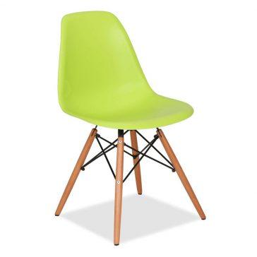 studioHR, DSW stolca zelene boje, slika 02