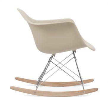 studioHR, RAR stolca za ljuljanje bež boje, slika 03