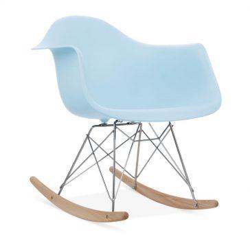 studioHR, RAR stolca za ljuljanje plave boje, slika 02