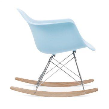 studioHR, RAR stolca za ljuljanje plave boje, slika 03